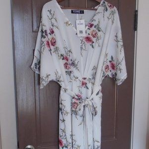 YOINS Summer Dress Cover Up NWT